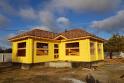 Строительство деревянной бани в д.Городище, Череповецкий район