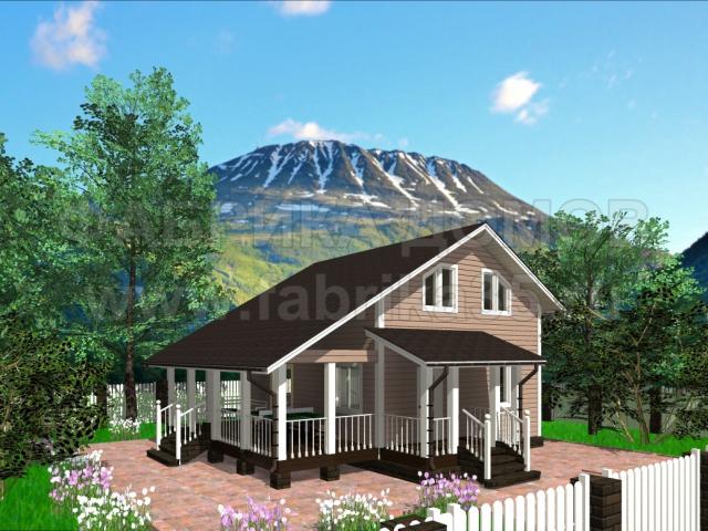 Доступный дом - Инвестиционно-строительная компания